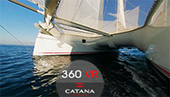 Luxury Sport Catana 62 Sailing